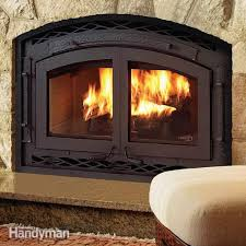 9 home energy conservation tips for the winter fireplace doorsfireplace