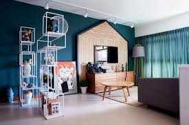 Flat Home Design by Living Room Paints Colours Natural Home Design Interior Painting