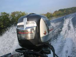 k u0026o toy outboard motors view of the wake