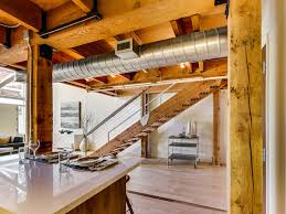 warehouse style home design open house obsession spectacular loft space in the oriental