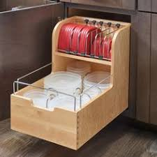 Kitchen Cabinet With Drawers by Keep Your Kitchen In Order With Our Pot Drawers And Cutlery