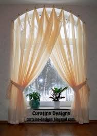 Best  Arch Window Treatments Ideas On Pinterest Arched Window - Interior design ideas curtains