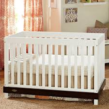 Convertible Crib Bed Graco Maddox 3 In 1 Convertible Crib Reviews Wayfair