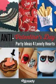 Anti Valentine S Day Party Decor by Anti Valentines Broken Heart Decor Teen Programming Anti