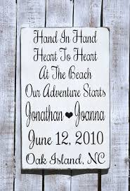 wedding quotes nautical best 25 wedding signs ideas on starfish wedding