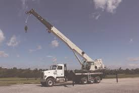 national crane introduces the ntc55 an evolved truck crane with