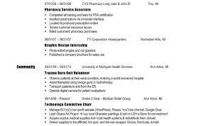 anticipated graduation date on resume example