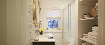 space saving home hacks for bathroom