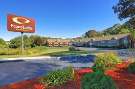 Comfort Inn Groton Ct Econo Lodge Inn U0026 Suites Groton Ct Booking Com