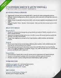 Good Resume Templates Free Customer Service Resume Template Free Jospar
