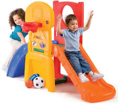 little tikes climber outdoor indoor slide play kids toddler set