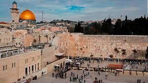 5 things for december 6 jerusalem olympics john conyers roy