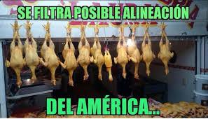 Memes De Pumas Vs America - memes para aderezar el pumas vs américa cancha dentro