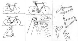 semester bicycles hextube bamboo composite frames made in the