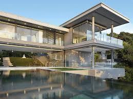 fresh best modern villa design photos 5190