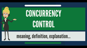 Controlling Definition by What Is Concurrency Control What Does Concurrency Control Mean
