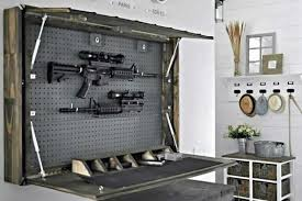 best place to buy gun cabinets how to make a diy gun cabinet handyman tips
