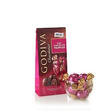 merry chocolate celebration basket godiva