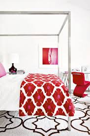 bedroom ideas amazing black white and red bedroom decobizz