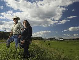 Chip Gaines Farm Mississippi River Dredging Plan Threatens Wabasha Farm Tourism