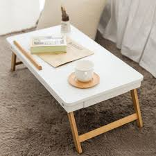 Folding Bed Table Elba Seating Table Bed Table 3color Book Stand Step 3 Height