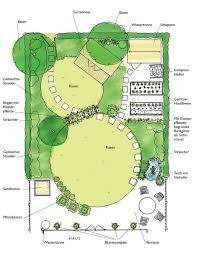 Fruit Tree Garden Layout 353 Best Garden Design Images On Pinterest Vegetable Garden