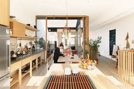These Shop Owners Have A Killer Apartment Right Upstairs Dwell - Design an apartment