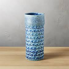 Cobalt Blue Vases Blue Vases Cb2