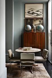 Esszimmer Graue Wand Wandfarbe Grau Kombinieren 55 Deko Ideen Und Tipps
