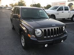 2015 jeep patriot for sale used 2015 jeep patriot for sale raleigh nc cary p11137