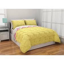 Chevron Bedding Queen Latitude Pintuck Comforter Set Reverse To Chevron Complete Bedding