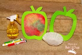 27 easy apple craft ideas red ted art u0027s blog