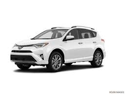 toyota rav4 2017 toyota rav4 le car prices kelley blue book
