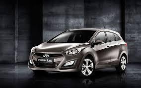 hyundai i30 wagon 2012 geneva motor show motor trend