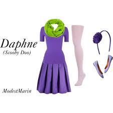 Daphne Halloween Costumes 11 Scooby Dooby Doo Costumes Images Group