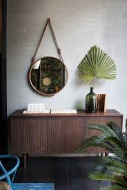 15 modern ways to style your credenza the o u0027jays home