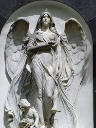cemetery statues angel statue search pinteres
