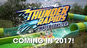 Coupons For Six Flags Thunder Rapids New For Six Flags Fiesta Texas In 2017 Youtube