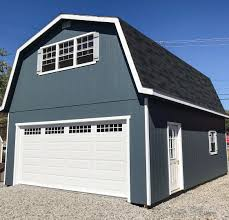 Barns Garages Garages And Pole Barns