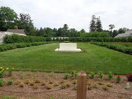 franklin d roosevelt gravesite hyde park new york