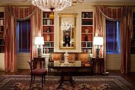 Interior Design White House Décor U0026 Art Rooms The White House