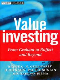 lexus financial payoff overnight address value investing from graham to buffett epub value investing