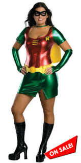 Halloween Costumes Figured Women Women Robin Halloween Costume Sale Size Tween