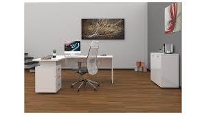bureau avec rangement intégré bureau avec rangement integre micke bureau avec rangement int gr