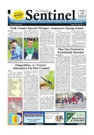 clara morgane bureau ws apr 25 2014 by weekly sentinel issuu