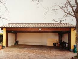 gazebo in legno per auto prezzi box auto gazebo e altre strutture in legno