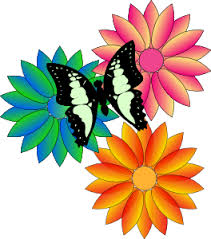 Clip Art Flowers Border - clip art flowers free bbcpersian7 collections