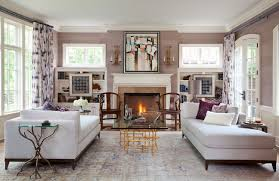 Fireplace With Built In Cabinets Built Ins In Formal Living Room Aecagra Org
