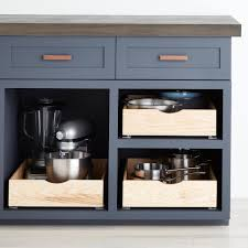 kitchen base cabinet without drawer 25 easy ways to update kitchen cabinets hgtv