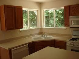 kitchen shades ideas kitchen bay window home interior makeovers and decoration ideas